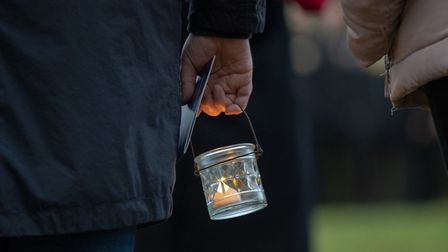 Garden House Hospice in Letchworth is holding a Lights of Life service for people to remember those they have loved and...