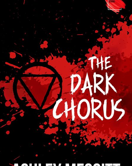 The Dark Chorus was released on October 14. Picture: Courtesy of Ashley Meggitt