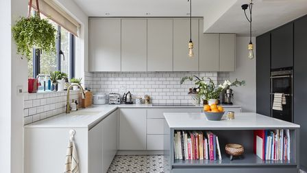 According to the 2020 Houzz & Home Report, UK homeowners took an average of 10 months to plan their kitchen renovations...