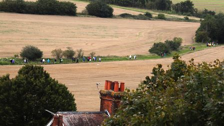 Plans to build 800 homes on former green belt land in Stevenage, known as Forster Country, will be reconsidered by the...