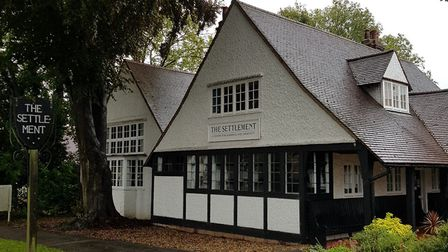 The Settlement in Letchworth faced closure earlier this year, but was saved by crowdfunding, and is now to receive an...