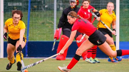 Wisbech 1sts extended their winning run to three games with a comfortable victory over Horncastle 1sts in the East Women's...