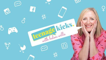 Teenage Kicks helps parents unravel topics like social media, sexting and teen self-esteem so that they can figure out...