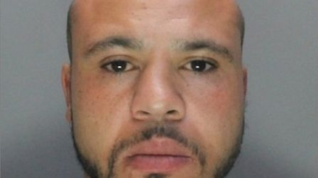 Have you seen wanted Michael John Hatch? Picture: Herts Police
