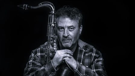 There will be a jazz improvisation workshop with Tim Garland as part of the Cambridge Jazz Festival online