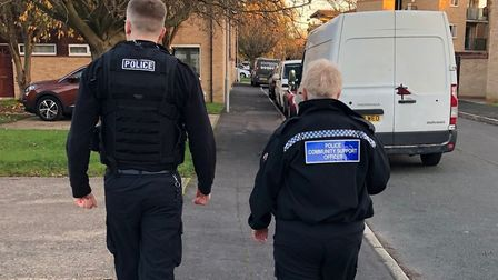 Drug dealers, speeding drivers and anti-social behaviour hotspots have been targeted as part of two days of action in...