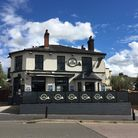 The Horn in St Albans. Picture: Alan Davies