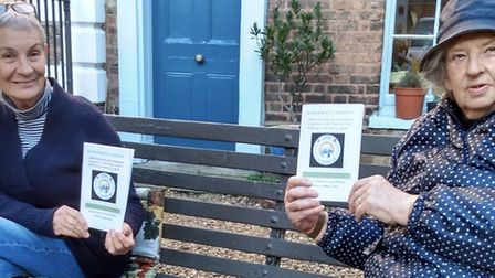 Wisbech women Sue Dockett and Julie Williams have published their booklet 'Dangerous Liaisons' which tells the story of...