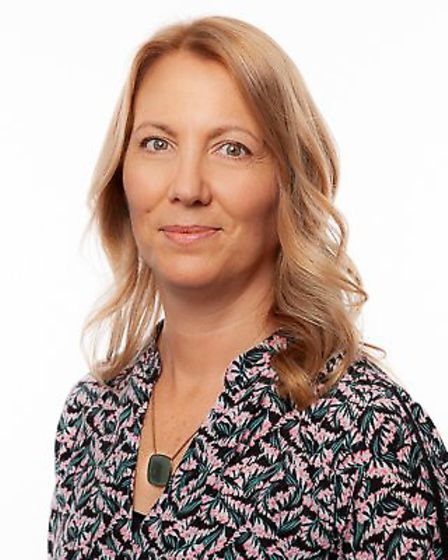 Nichola Adams of Inspired Ergonomics says a worksurface has to be functional