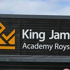 King James Academy Royston: Picture: KJAR