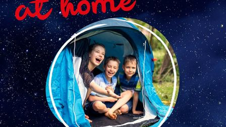 The Herts Young Homeless Sleepout At Home is on November 20. Picture: HYH