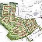The proposed development of 167 homes on Green Belt land in Codicote will not be determined until the new year.