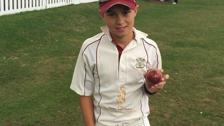George Gowler has joined the academy at Northamptonshire County Cricket Club having previously been part of the club?s...