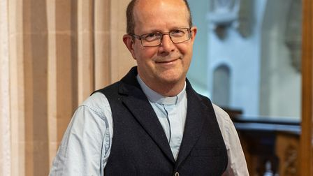 Rev Jeremy Trew has been announced as the new rector appointed to the Saffron Walden & Villages team ministry which...