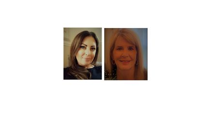 Call Kendra Bray (left) at Bentley House in Hertford on 01992 726 313 or call Karen Fleming (right) at Elton House in...