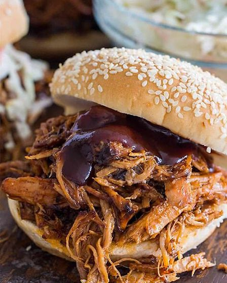 Farmhouse Foods will be offering street food at the Letchworth Christmas Market from December 3 to December 6. Picture...