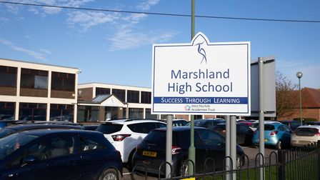 A Year 10 pupil at Marshland High School in Wisbech has tested positive for Covid-19, sending more than 50 pupils home to...