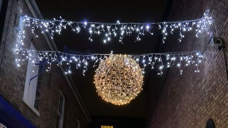Wisbech broadcast their virtual Christmas lights switch-on event on YouTube, which attracted thousands of viewers as the...