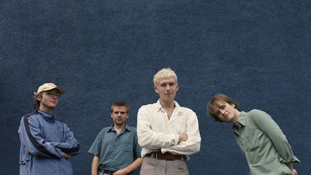 Shame will play a concert at Cambridge Corn Exchange on Wednesday, February 17, 2021. Picture: Supplied by Cambridge Corn...