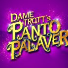 Dame Trott's Panto Palaver can be seen at Cambridge Arts Theatre this Christmas