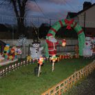 From our archive: Christmas lights