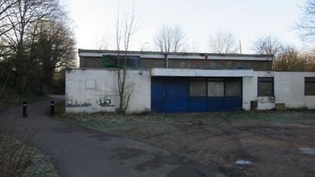 The Sopwell Youth Centre in St Albans is one of several which have closed down since 2010. Picture: St Albans Council.