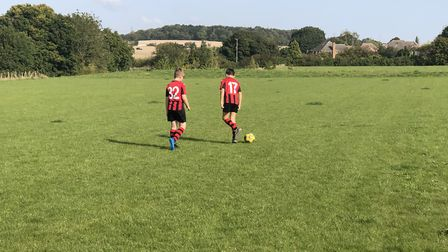 Saffron Walden has hundreds of youth players wanting to play football while two pitches sit empty.