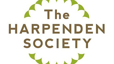 The literary competition is hosted by The Harpenden Society. Picture: Supplied by Ron Taylor/The Harpenden Society