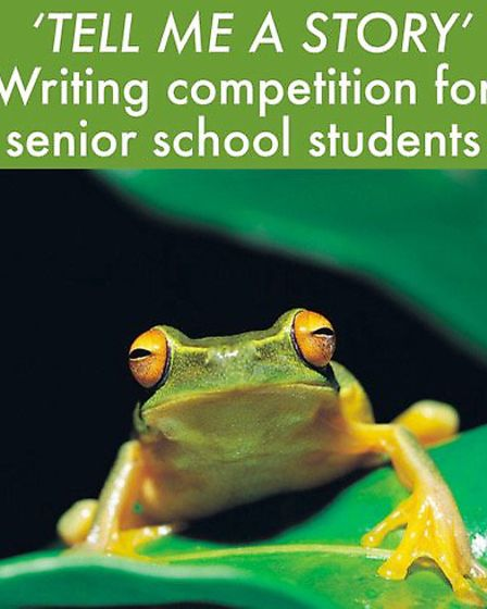 The Harpenden Society are calling on students from Harpenden's four secondary schools to get involved in the competition.