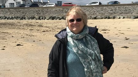 Tributes have been paid to St Ives wildlife expert Marney Hall.