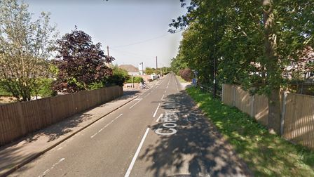 Essex and Suffolk Water will be carrying out works that will temporarily close Corton Long Lane in north Lowestoft