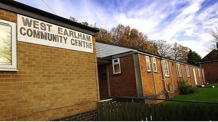 West Earlham Community Centre, Wilberforce Road will be turned into a new education centre.