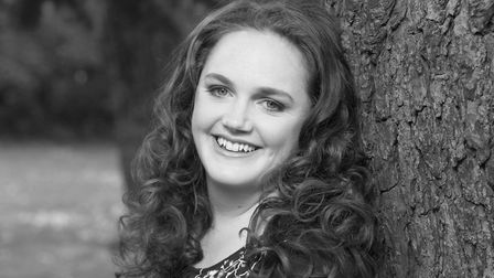 Wisbech church deacon Matt McChlery has teamed up with vocalist Kat Mills (pictured) for his latest Christmas single Have...