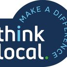 HDC is urging people to Think Local this Christmas.