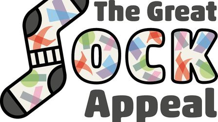 The Great Sock Appeal has returned for a second year after the success of 2019, which saw 4,172 pairs of socks donated by...