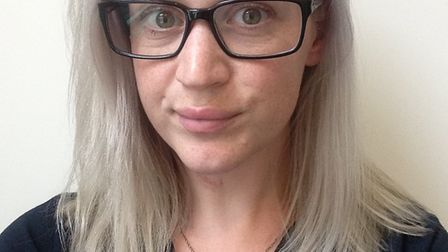 Amy Bourke-Waite left her position at Royston Town Council after moving away from the area. Picture: Supplied
