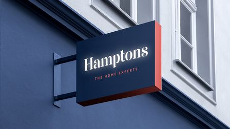John Curtis is now known as Hamptons. Picture: Hamptons