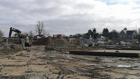 Mayor of Cambridgeshire and Peterborough James Palmer has previously called for more developers to come on board with his...