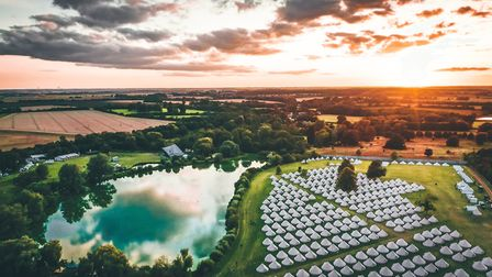 We Out Here festival to bring ?brightest talent? in 2021 return to Cambridgeshire. Picture: JAMIE CRUMPTON