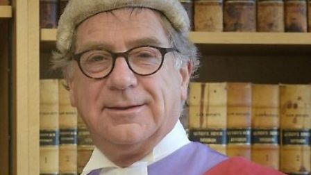 Judge Martyn Levett told the new magistrates the public has the right to know what takes place in the courtoom Picture: ARCHANT