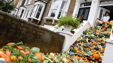 In support of the new national campaign Wasting Food: It's Out of Date, Redbridge Council is running an online workshopto hel...