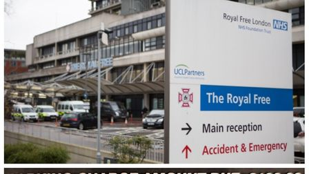 Politicians have raised concerns about the Royal Free NHS trust's dealings with enforcement firm ParkingEye, after the...