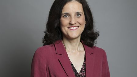 Barnet MP Theresa Villiers said she had been receiving complaints about ParkingEye's activities at the Royal Free trust's...