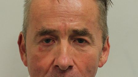 Ronald Neill has been handed a suspended sentence. Picture: Met Police