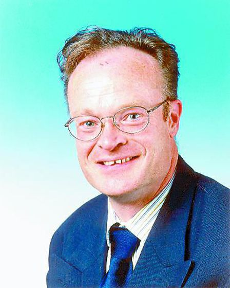 Cllr Neil Wilson was at Newham Council when it was run by committees before. Picture: Colin Grainger