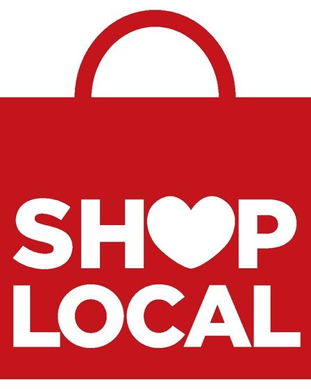The Ham&High's Shop Local campaign is encouraging readers to support independent traders over Christmas. Picture: Archant