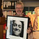 Griff Rhys Jones is raising money for East Anglia's Children's Hospices with his Celebrity Bottom Drawer auction. Picture: NE...