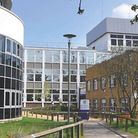 New College has been commended for its work supporting mental health. Picture: Havering College
