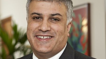Russell Group Ltd chief executive Suki Basi warns big UK importers and exporters are exposed to risk through disruption at...