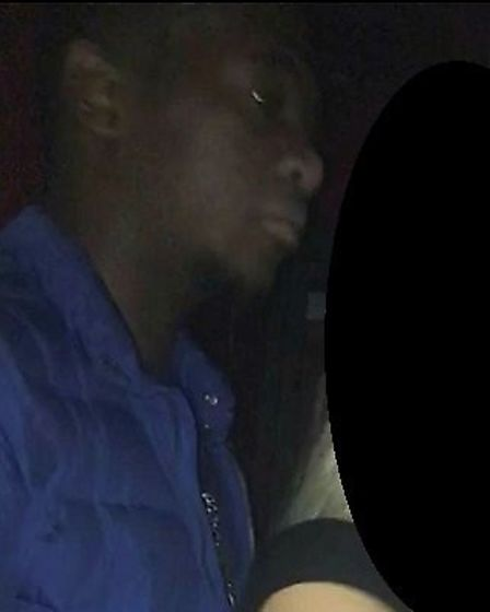 Police have released an image of a man they want to speak to, regarding a sex assault in an Old Street nightclub. Picture:...